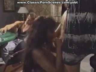 group sex, blowjob, vintage