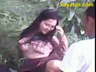 Pinay Probinsyana Sa May Bundok Nag Sex