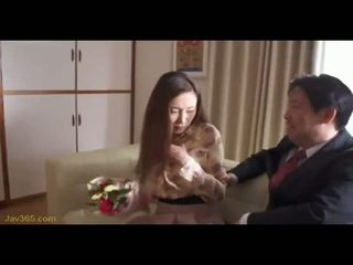 Ooba yui sekretär fuck tema boss 2