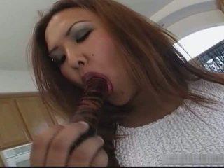 Amiture 色情 青少年 suprise 附带 在 口