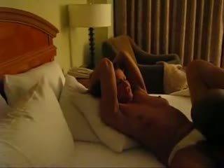 Romantic cuckold filmed by husband Video
