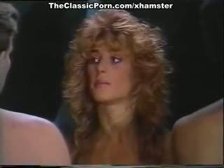 Barbara dare, nina hartley, erica boyer -ban klasszikus porn csipesz