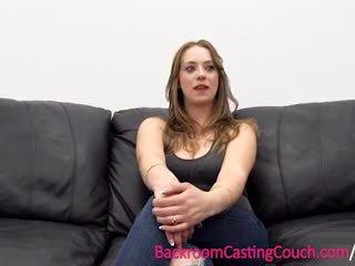 orgasmus, cum, große titten