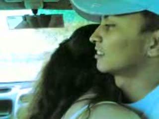 Indonesia- indo สาวๆ pounded บน the โซฟา
