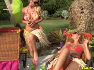 Hawaiana lesbos