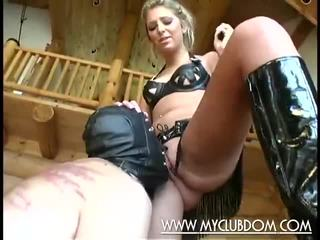female-domination