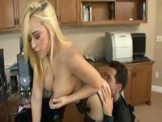pipe, gros seins, éjaculation