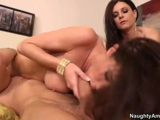 hardcore sex ideal, blowjob hot, full threesome fun