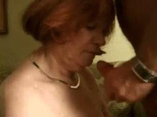 Grandmas сексуальна друг