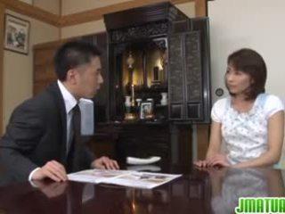 Hisae yabe japoniškas suaugę