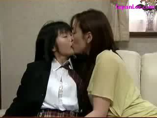 japanese, lesbisk, asian