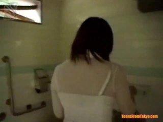 Ústní xxx v the baths