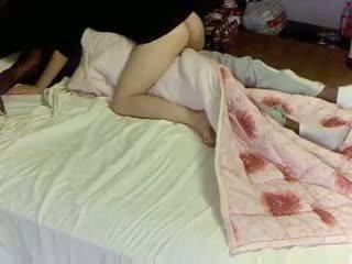 Bbc трахання a корейська дівчина
