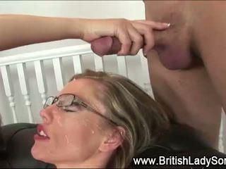 kõlblik group sex, parim briti lõbu, cumshot