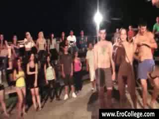 porn, college, fun