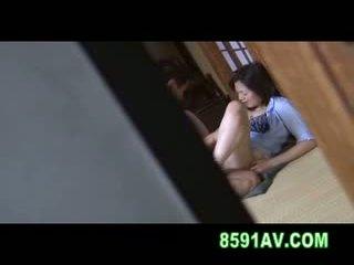 Pieauguša mammīte pašdarināts sekss 06