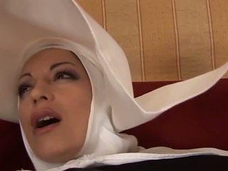 ร้อน ก้น อิตาเลียน แม่ชี: ฟรี แม่ผมอยากเอาคนแก่ โป๊ วีดีโอ f4