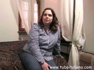 Gabriella itališkas žmona pirmas laikas