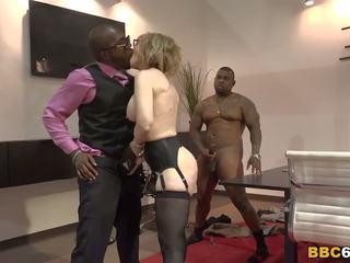 Nina hartley exotisch gangbang, kostenlos porno b0