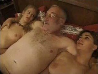 金发, 法国人, 高清色情