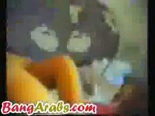 Arab kuwaiti sällsynt kön tape - lång video-