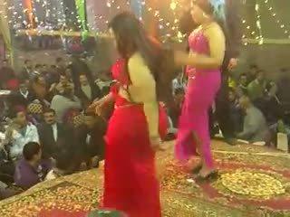 strana, arabský, tanec
