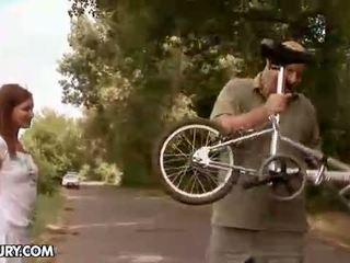 Määrama minu bike ja ill määrama sa pärast