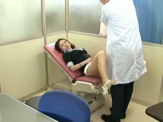 Gynecologist examination spycam scandal 2
