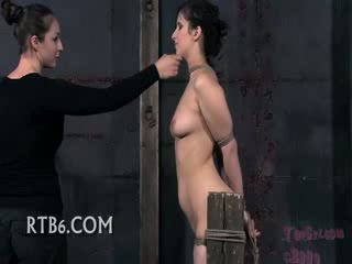Most prisons do not allow conjugal visits but for a piece of ass as beautiful as Charlotte Vale PD