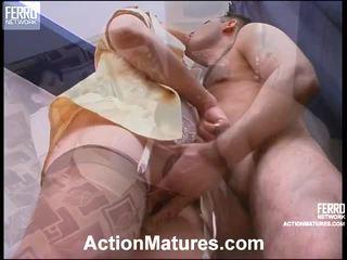 Christina og monty seksuell elder scene