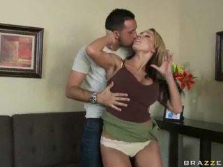 Esposa gets seduced por stranger