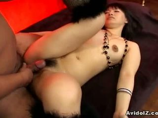 Akane ozora gets tanto de dela holes fucked1