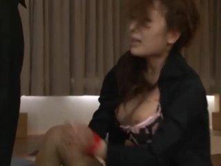 japānas, eksotisks, blowjob