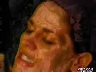 ideal pus menjilati segar, lebih clit, vagina seksi