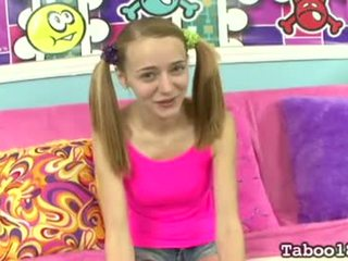 TEEN - Ava Hardy