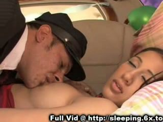 pus, hardsextube, sedang tidur