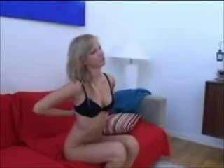 Warga sweden gadis getting beberapa warga danish zakar/batang