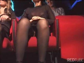 oral seks, deepthroat, penetrasi ganda