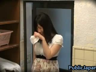 Azusa Nagasawa Hot Japanese Gangbangs 1