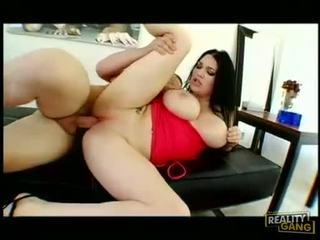 chubby, full big tits