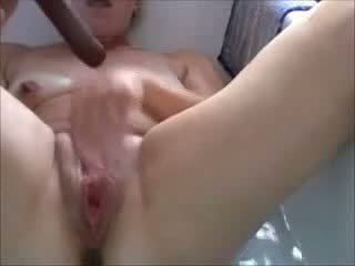 squirting, gaping, matures