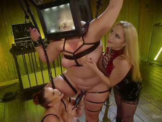 Mimosa returns: falas kink pd porno video 3a