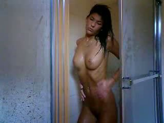 Nice Girl In The Shower
