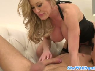 Squirting brandi dragoste queens dude