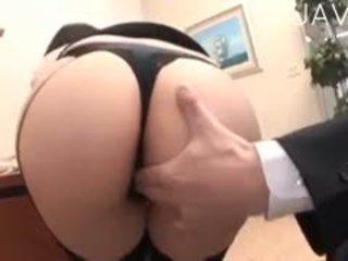 japanese, lick, ass