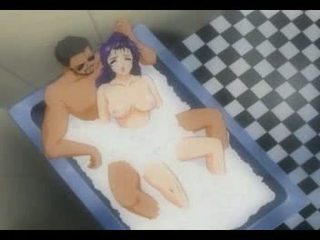 girls, anime, slave