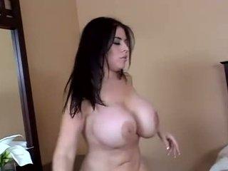 brünette, vaginal sex, anal sex