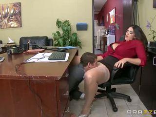 big, tits, cock