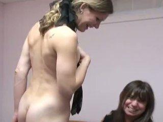 I teach schoolgirl to have GREAT seXXX