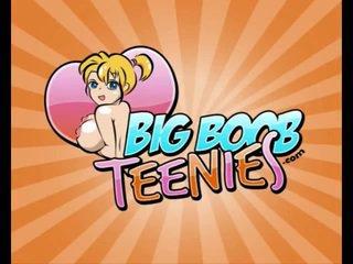 teen sex, big boobs, big tits